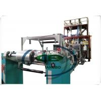 Buy cheap Three roller One Step PP PE PET Dry-Free Energy Saving Sheet extruder machine from wholesalers