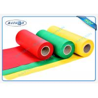 China Flame Retardant Non Woven Fabric on sale