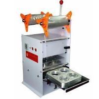 NC4 Semi-automatic Tray & Cup Sealers Manufactures