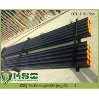 3m 4m 5m 6m 8m Long Downhole DTH Drilling Tools Drilling Pipe Manufactures