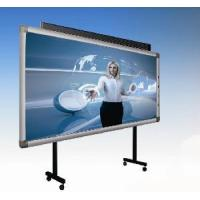 Multi-Touch Education Whiteboard for 2 Users Manufactures