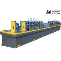 Easy Operation High Frequency Pipe Welding Machine For Construction Industry Manufactures