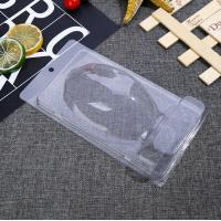 China Bespoke Blister Packaging Tray , PVC Clamshell Packaging Water Resistant for sale