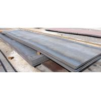 hot rolled mild steel sheet/plate ASTM A36 Mild Carbon Steel Plate Manufactures