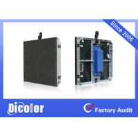 I Series Outdoor Full Color LED Display Billboard High Accuracy LED Panel Manufactures