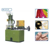 China 3 - 10 Size Plastic Zipper Making Machine , Vertical Plastic Injection Machine on sale