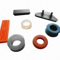 Silicone Grommet/Silicone Rubber Moulding Parts, OEM Manufactures
