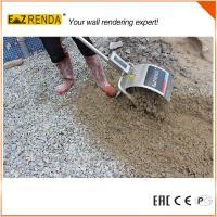 Quality Second Hand Electric Cement Mixer For Outdoor / Indoor Flooring for sale