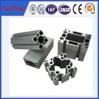 aluminium fencing extrusion, aluminium industrial profile for t slot aluminium extrusion Manufactures
