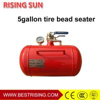 China Car workshop used 5 gallon tire bead seater for inflating tire on sale