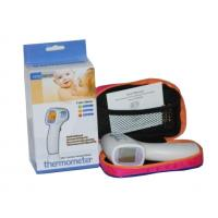 Waterproof Non - Contact Infrared Forehead Thermometer 32.0~42.9 C for sale