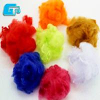 Recycled Polyester Fiber Manufactures