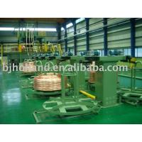 185KW 3000 Annual Output Oxygen-free Copper Rod Casting Machine Copper Extrusion Machine Manufactures