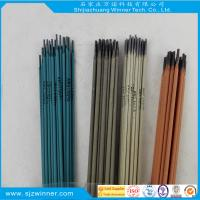 China Cellulose Sodium Type Coating Welding Electrode AWS E6010 Welding rods welding consumables on sale