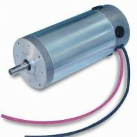 IP50 160w Permanent Magnet Brush High Torque DC Motor with Class F Insulation Manufactures