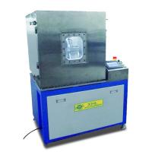 China XHL-4030-1  Vacuum Potting Machine glue dispener machine glue machine on sale