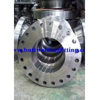 CuNi UNS C71520(70/30) Lap Joint Flange TUV / DNV / BIS / API / PED Manufactures