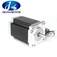 Nema24 60mm Hybrid Stepper Motor With 8mm Shaft CE ROHS Certificated Manufactures