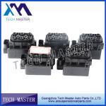 TS16949 Air Compressor Valve Block 4E0616007B 4E0616005D 4E0616005F Manufactures
