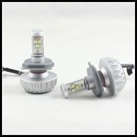 H1 H4 H7 H11 9006 9005 20W 3000LM Cree Motorcycle Car LED Headlight Conversion Kit white Manufactures