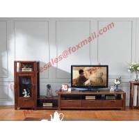 Wooden Combination Cabinet in Living Room Furniture Manufactures