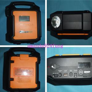 36000mAh Auto power bank MST-SOS3 for 12V&24V Big Power Jump Starter Manufactures