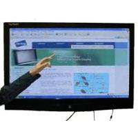 32inch Double Touch Unlimited Time IR Touch Frame of TV or PC (TT-32) Manufactures