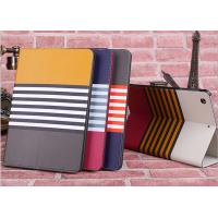 China For Apple iPad Mini Leather Case,For iPad Mini 3 Smart Case on sale