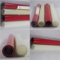 Buy cheap PE Surface Protection Film Roll , Protective Plastic Film For Carpets / Floors from wholesalers
