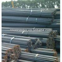 8mm; 10mm deformed steel/rebar steel/Hot rolled ribbed bar Manufactures