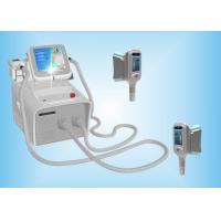 Coolsculping Cryolipolysis Body Slimming Machine / Weight Reducing Equipment Manufactures