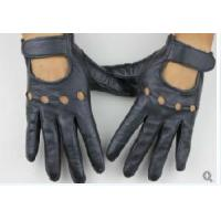 Lady′s Fashion Leather Gloves Manufactures