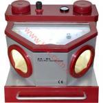 dental lab equipment, sand blaster Manufactures