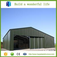 China 2017 China low cost industrial factory shed designs sheds for sale on sale