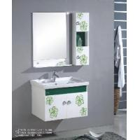 PVC Bathroom Cabinet Manufactures
