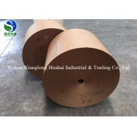 Varied Cups Size PLA Coated Paper Customized Width Fully Biodegradable Manufactures