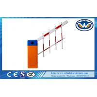 Quality AC Motor Barrier Gate MX80 Barrier Gate Parking Access Control Barrier Boom Gate for sale