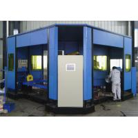 V Type Assembly Arc Welding Robot High Efficiency With Iso 9001 2008 Certification Manufactures