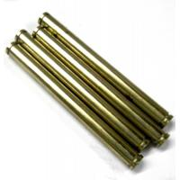 China Stainless Steel Pivot Shaft CNC Machined Custom Tolerance With 3D Drawing on sale
