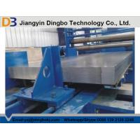 Fast Durable Decoiling Machine Cut To Length Line With High Performance Manufactures