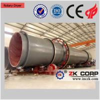 China Various Models Mud Drying Machine / Rotary Drying Kilns from China on sale