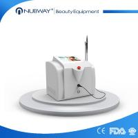 Medical CE approved high frequency skin tag millia warts fat granule laser spider vein removal beauty machine Manufactures