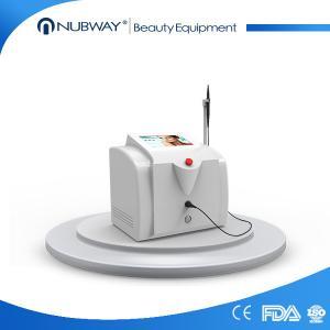 30MHz RBS high frequency portable laser coagulation vessels vein wave vascular spider vein removal machine Manufactures