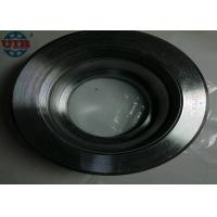 Buy cheap HRC40 HRC45 80*120*70mm Steel Bearing Housing For Agriculture Machine Bearing Hub from wholesalers