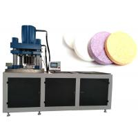 High Pressure Automatic Pharmaceutical Tablet Press Machine Motor Equipped