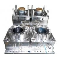 Industrial Plastic Molding Tool For High Precision Plastic Parts Easy Installation Manufactures