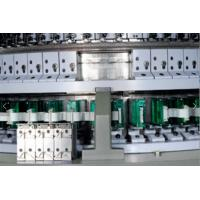 Electronic Double / Single Circular Knitting Machine Precisely Processed Needle Cylinder Manufactures