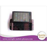 Unlocked Mobile Phone T5000 G-Sensor/QWERTY Keyboard Manufactures