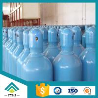 China oxygen cylinder for diving on sale