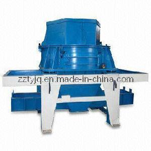 Carborundum Sand Making Machine (PCL) Manufactures